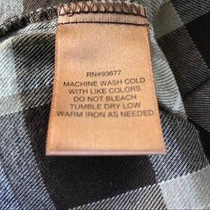 St. John's Bay Shirts - St. John's bay flannel